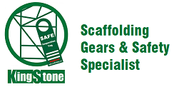 KINGSTONE-Scaffolding gears supplies